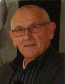 Egon Schuhmacher