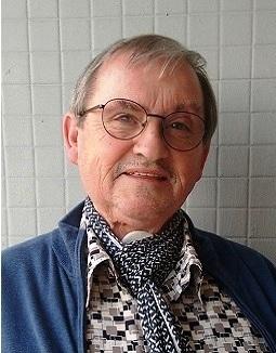 Günter Burkholz