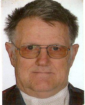 Michael Eckle
